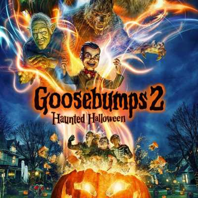 Free Tickets to a Goosebumps 2 Screening in Portland