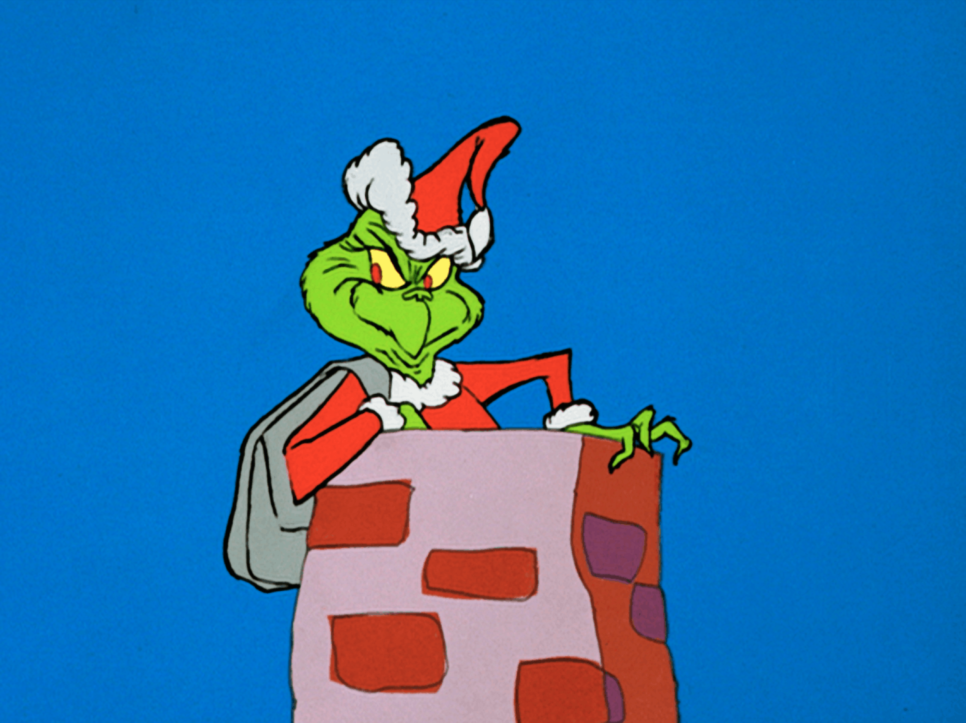 How theGrinchStole Christmas!: The Ultimate Edition