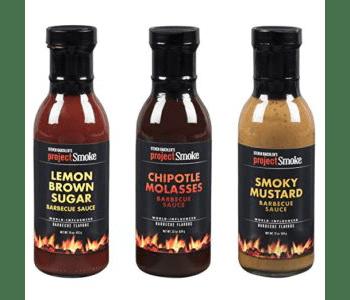 Steven Raichlen Barbecue Sauces