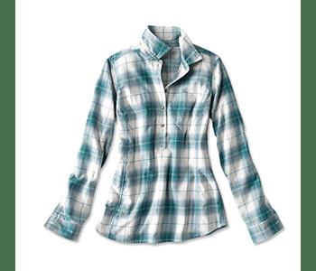 https://www.orvis.com/p/womens-misty-morning-flannel-popover/2htk