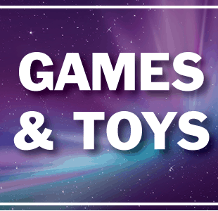 games and toys