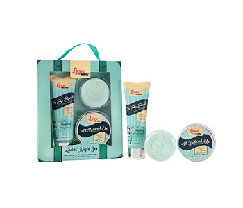 Ladies' Night In Gift Set