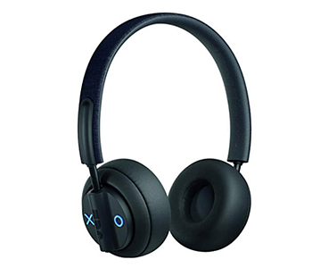 Out There headphones from JAM Audio