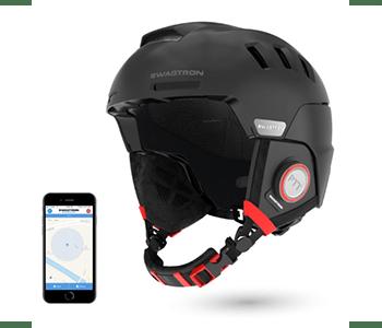 Snowtide 'Smart' Ski and Snowboard Helmet