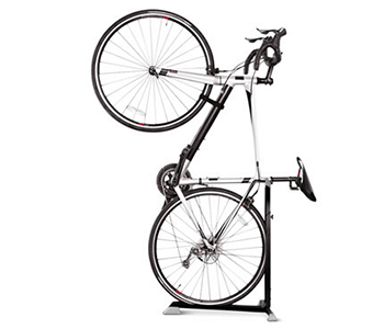 instant stand up bike stand