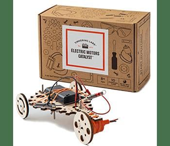 electric motors catalyst