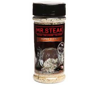 Mr. Steak Seasonings