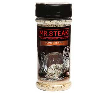 Mr. Steak Seasonings