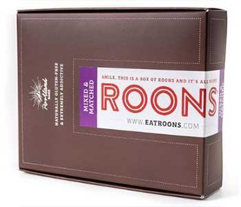 Roons Sampler Pack