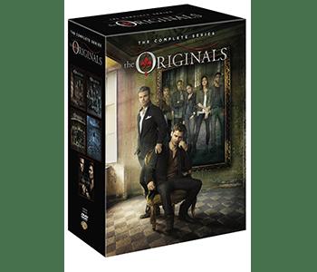 the originals complete series