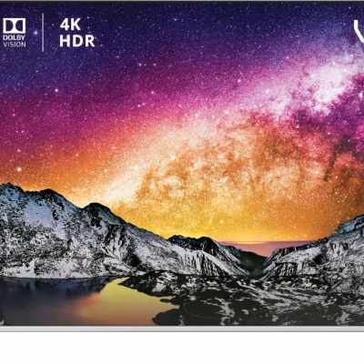 Upgrade to a new VIZIO P-Series 4K HDR Smart TV