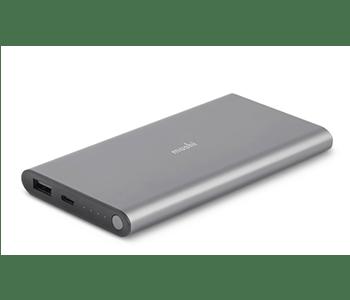 IonSlim 10K USB-C Portable Battery