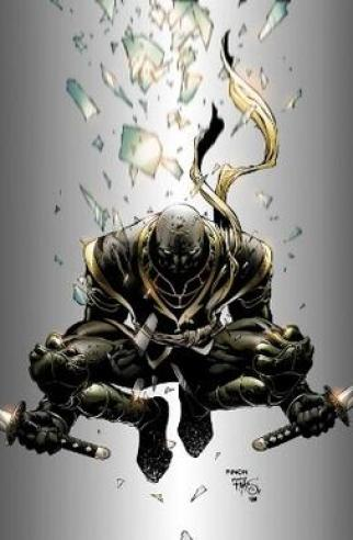Ronin_Marvel_Comics
