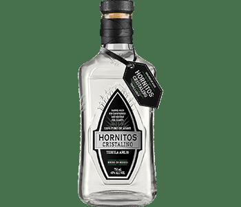 hornitos cristalino tequila