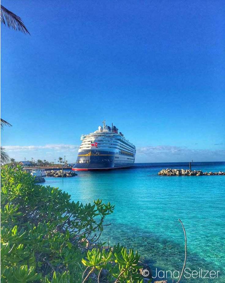 7 Best Castaway Cay Activities