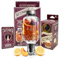 Tastemaker Cocktail Shaker Infuser Set
