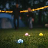 tenalach Night & Day Bocce Ball