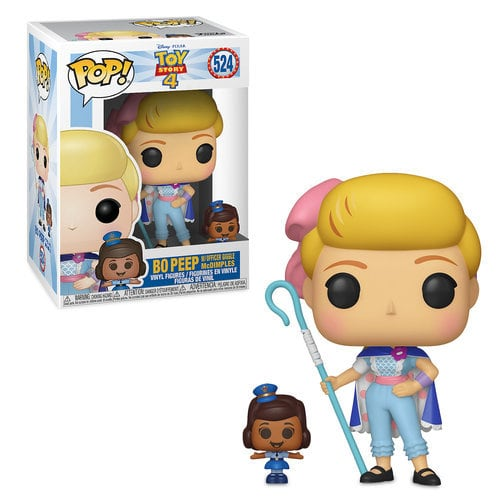 Bo Peep Pop! Vinyl Figure by Funko
