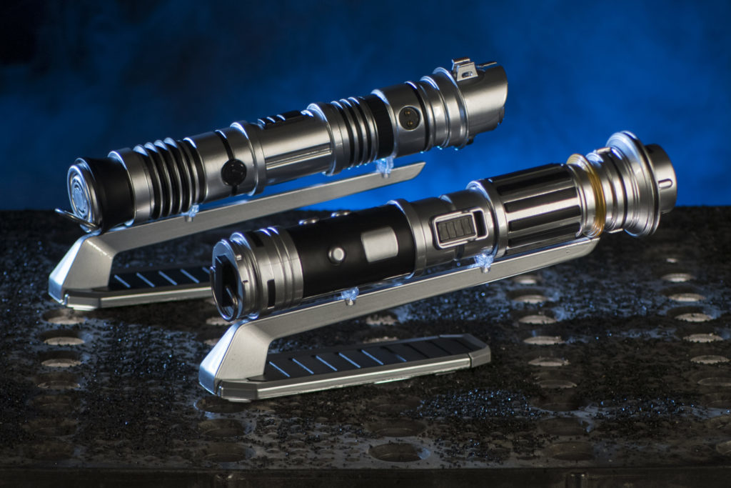 Savi's Workshop - Handbuilt Lightsabers