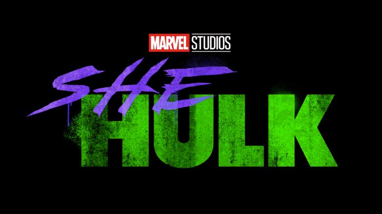 she hulk logo