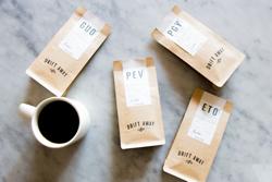 Driftaway Coffee Gift Subscriptions