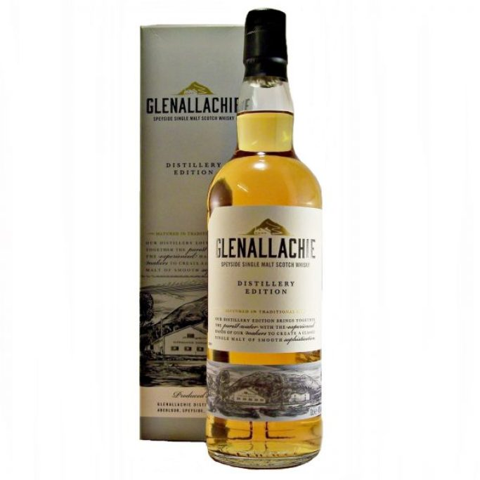 Image result for glenallachie distillery edition