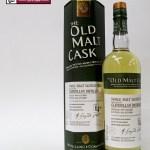 Old Malt Cask Glendullan 14