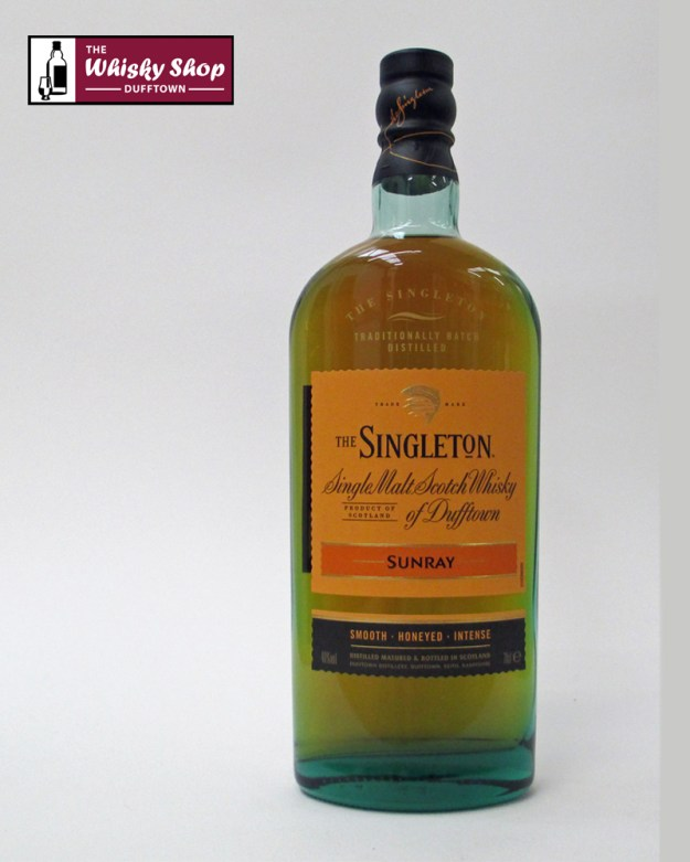 Singleton Sunray