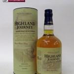 Highland Journey