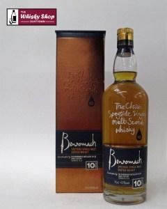 Benromach 10 2014