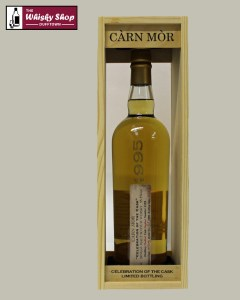 Celebration of the Cask Mortlach 1995 20