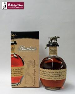 Blantons Single Barrel Original
