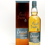 Benromach Peat Smoke 2007 Seriously Smoky