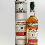 Old Particular Tamdhu 1998 18 Years Old