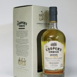 The Coopers Choice Croftengea 2006 10 Years Old