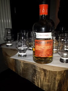 Mackmyra The First Edition