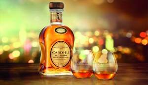 Bannerbeeld Cardhu Gold Reserve
