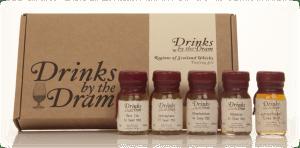 Drinks by the Dram - Master of Malt
