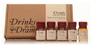 Drinks by the Dram - Master of Malt