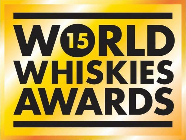 World Whiskies Awards 2015