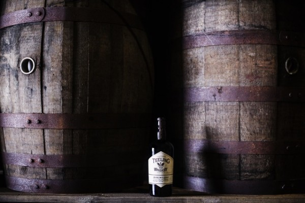 Teeling Whiskey Small Batch