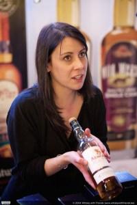 Jeanne - Distillerie Warenghem - Armorik Whisky