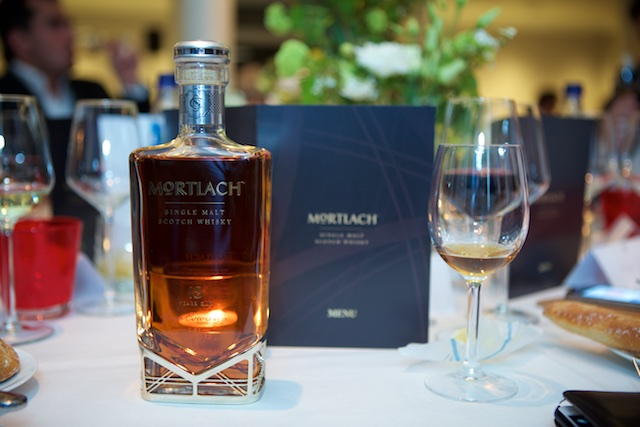 """Mortlach """"The Beast of Dufftown"""" pers event"""