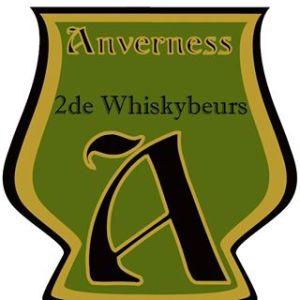 Anverness 2de Whiskybeurs