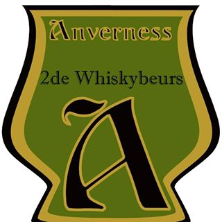 Anverness 2de Whiskybeurs