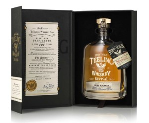 Teeling The Revival