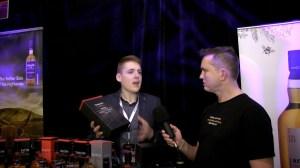 Whisky Talk met Scott Adamson van Tomatin