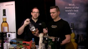 Whisky Talk met Lucasz Dynowiak - Old Pulteney