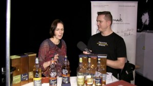 Whisky Talk with Juliette Buchan from Benromach