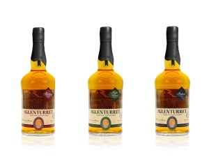 Group The Glenturret Single Malt Scotch Whisky